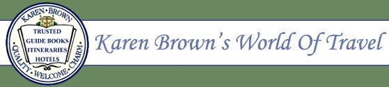 Karen Brown's Travel Guide - Hotels in  - Mid-Atlantic Pennsylvania